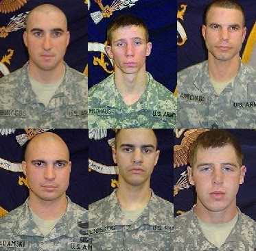 6Heroes Get Out of Afghanistan