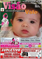 Revista Visão Vale Outubro