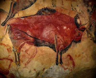 Ternyata 35.000 Tahun yang Lalu Manusia Tidak Primitif