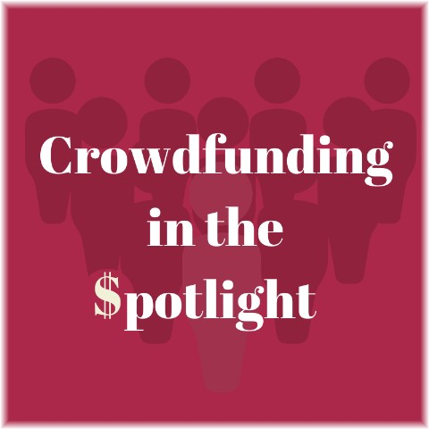 Tools for Crowdfunding