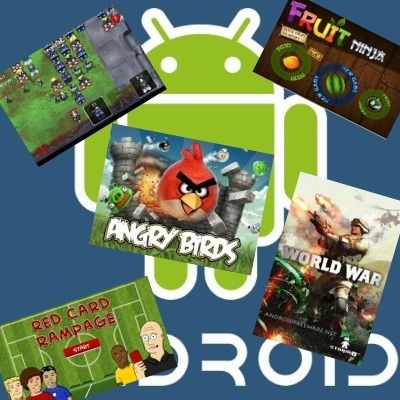 Download Game Gratis Android - game android free