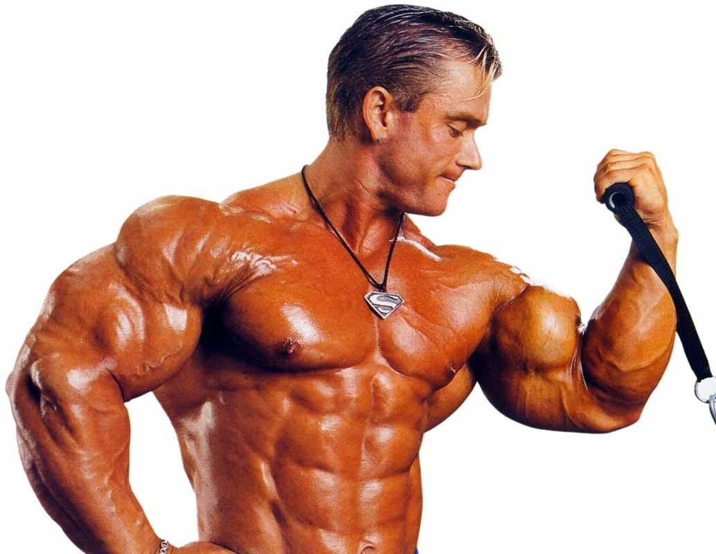 como aumentar la masa muscular rapidamente