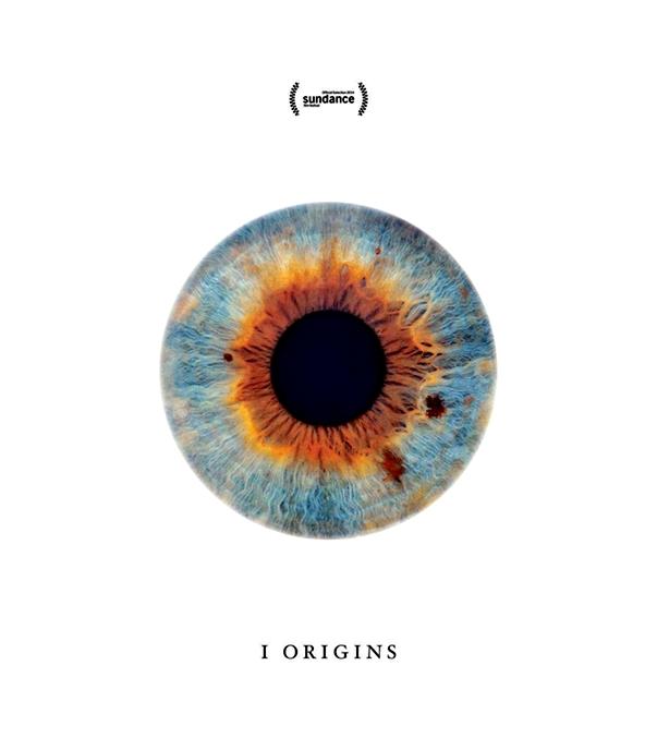 I origins poster