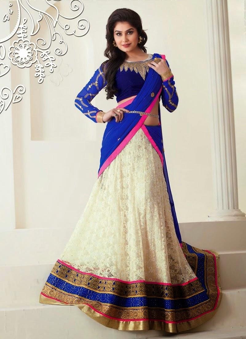 albarino net: Elegant Bridal Lehenga Cholis Sabyasachi Anarkali Suits Collection 2013