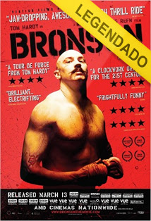 Bronson – Legendado