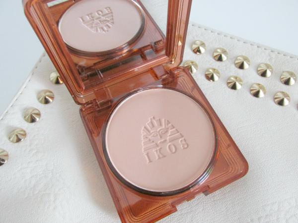 IKOS Wet & Dry Professional Makeup Inhaltsstoffe
