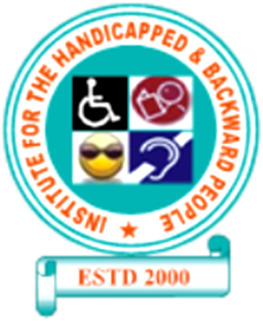 INSTITUTE FOR THE HANDICAPPED & BACKWARD PEOPLE