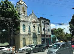 Igreja de Santa Cecília, Rua da Conceição