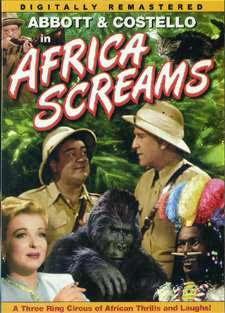 Preporučite Film... - Page 2 Africa%2BScreams%2B1949