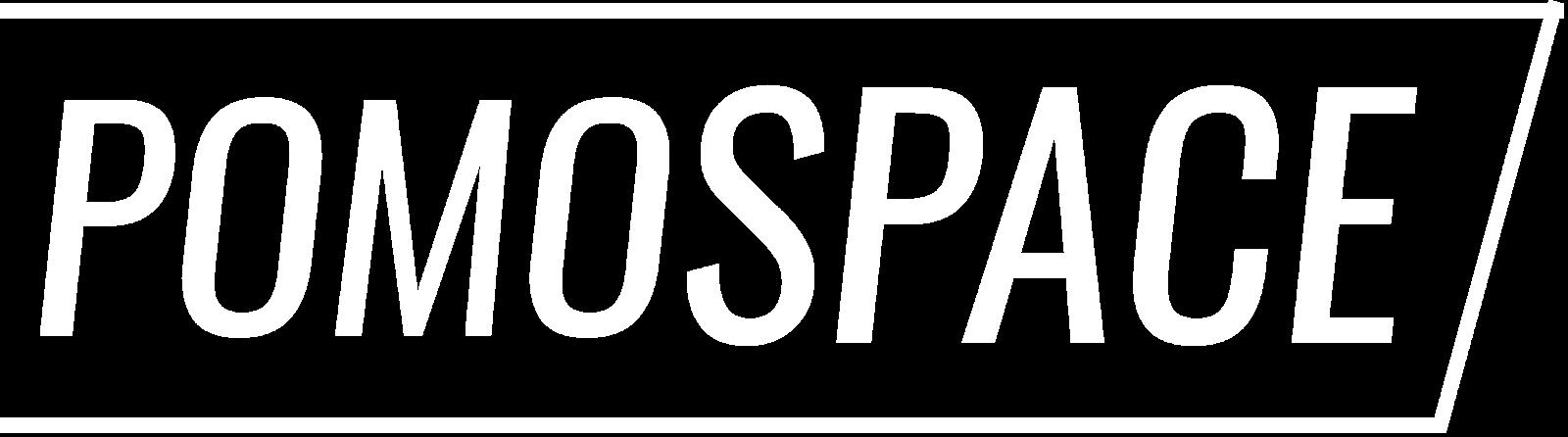 POMOSPACE