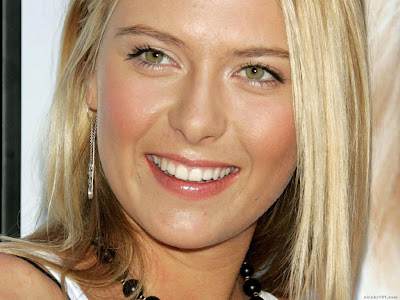 """my favourite personality maria sharapova 16 thoughts on """" all the wta fashion trends at the australian open: crop tops, hightop shoes, sunny colors  my favourite is maria's though,."""
