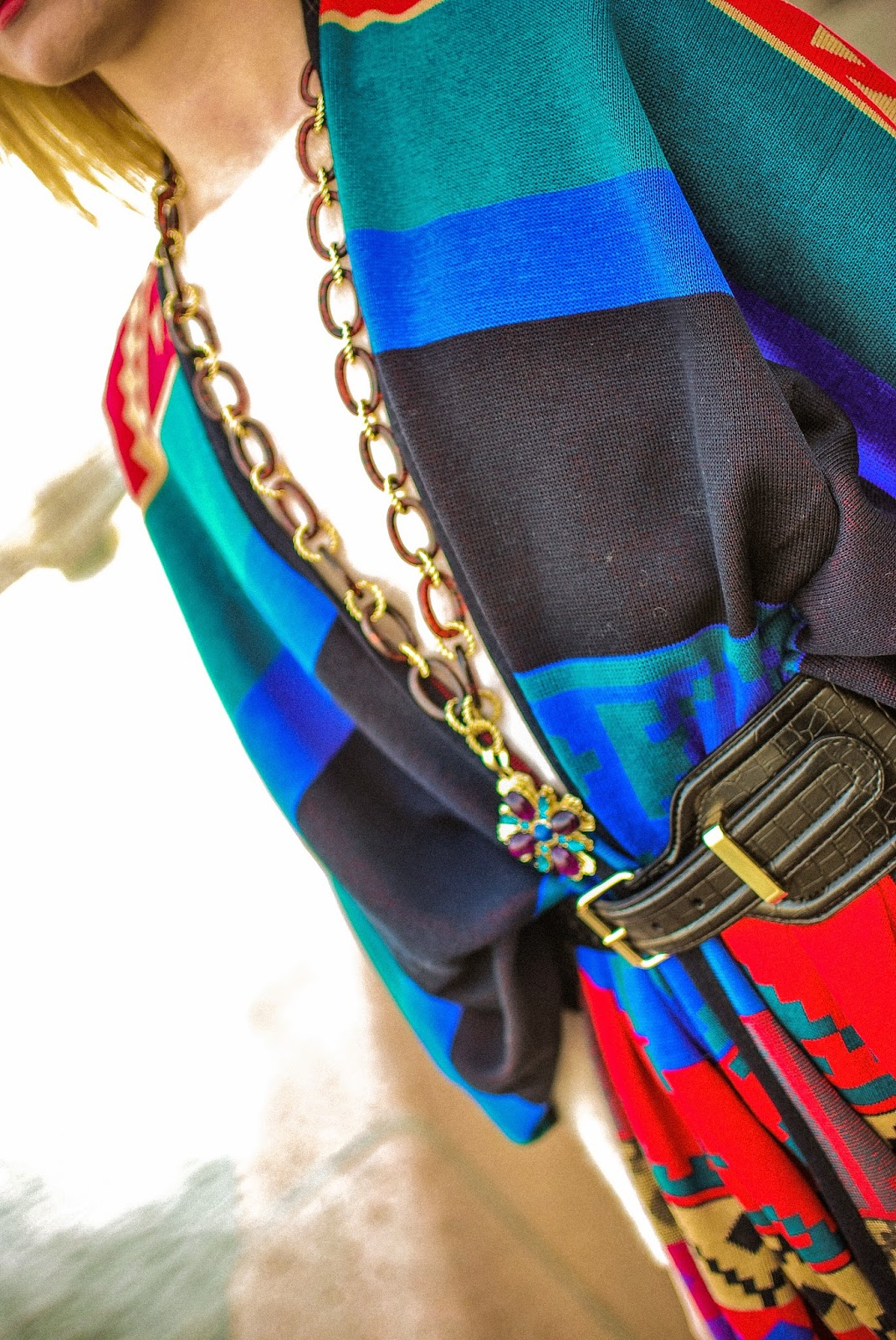 Irina Pavlova blog, blanket coat, накидка плед, осенний лук