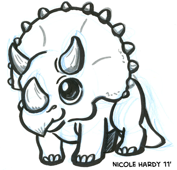 Image Result For T Rex Coloring Page Stegosaurus