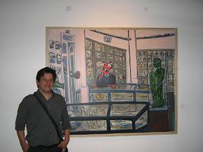 Ulmen: El coleccionista de Duilio Pierri