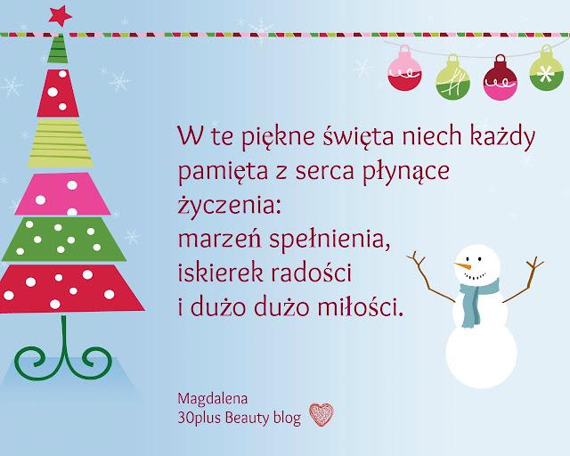 Wesołych świąt ♥