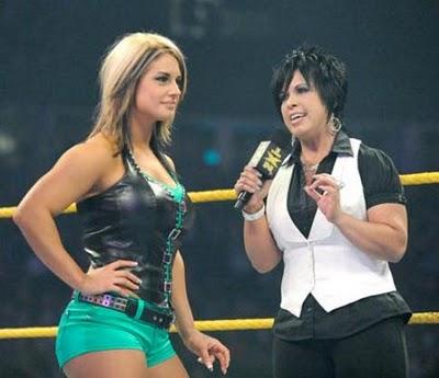 world wrestling entertainment wwe diva katilyn
