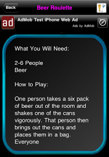 Party & Drinking Games screenshot