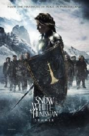 Snow White and the Huntsman 2012 film
