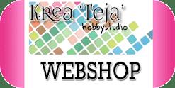 Krea 'Teja' Webshop