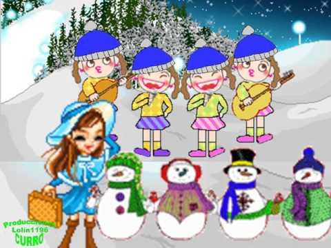 Canción invierno