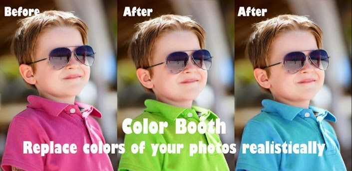 Color Booth Pro full apk