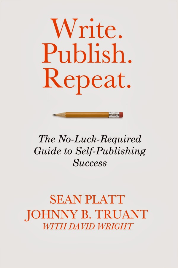 http://selfpublishingpodcast.com/write-publish-repeat/