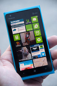 What Is In Store For Windows Phone 8