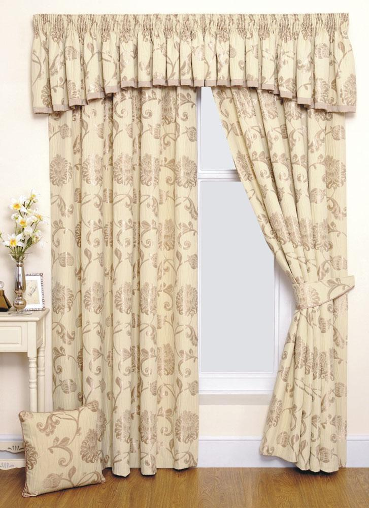 luxury living room curtains Ideas 2011 | Home Interiors