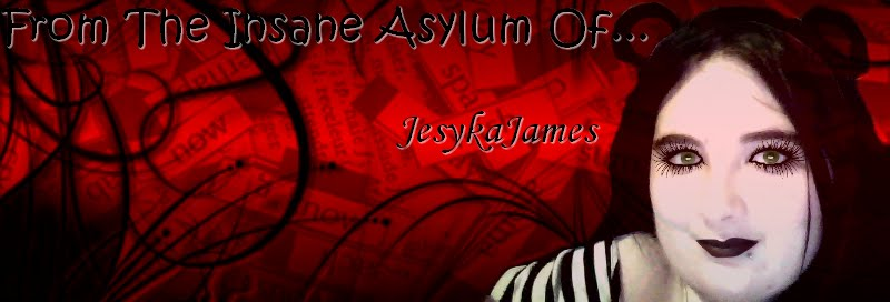 From The Insane Asylum Of...