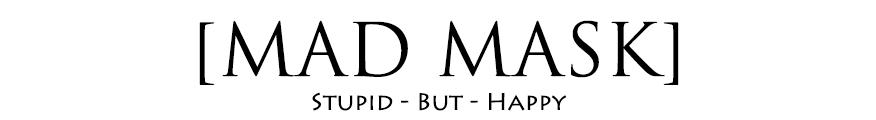 MadMask