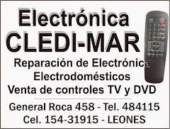 Electrónica Cledi Mar