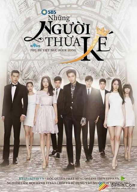 Những Người Thừa Kế