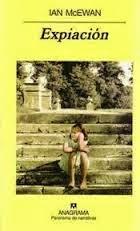 """""""Expiación"""" de Ian MacEwan"""