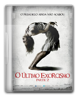 O Último Exorcismo: Parte 2 (2013) Dual Áudio Torrent