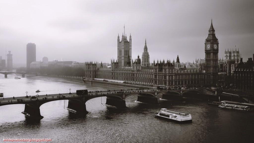 Thủ đô Luân Đôn, Anh (London, England) 32
