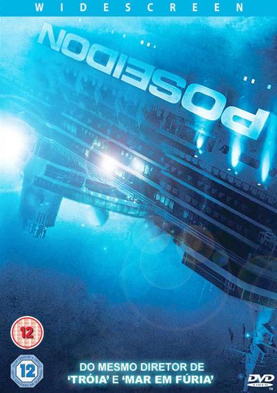 Filme Poseidon Dublado AVI DVDRip