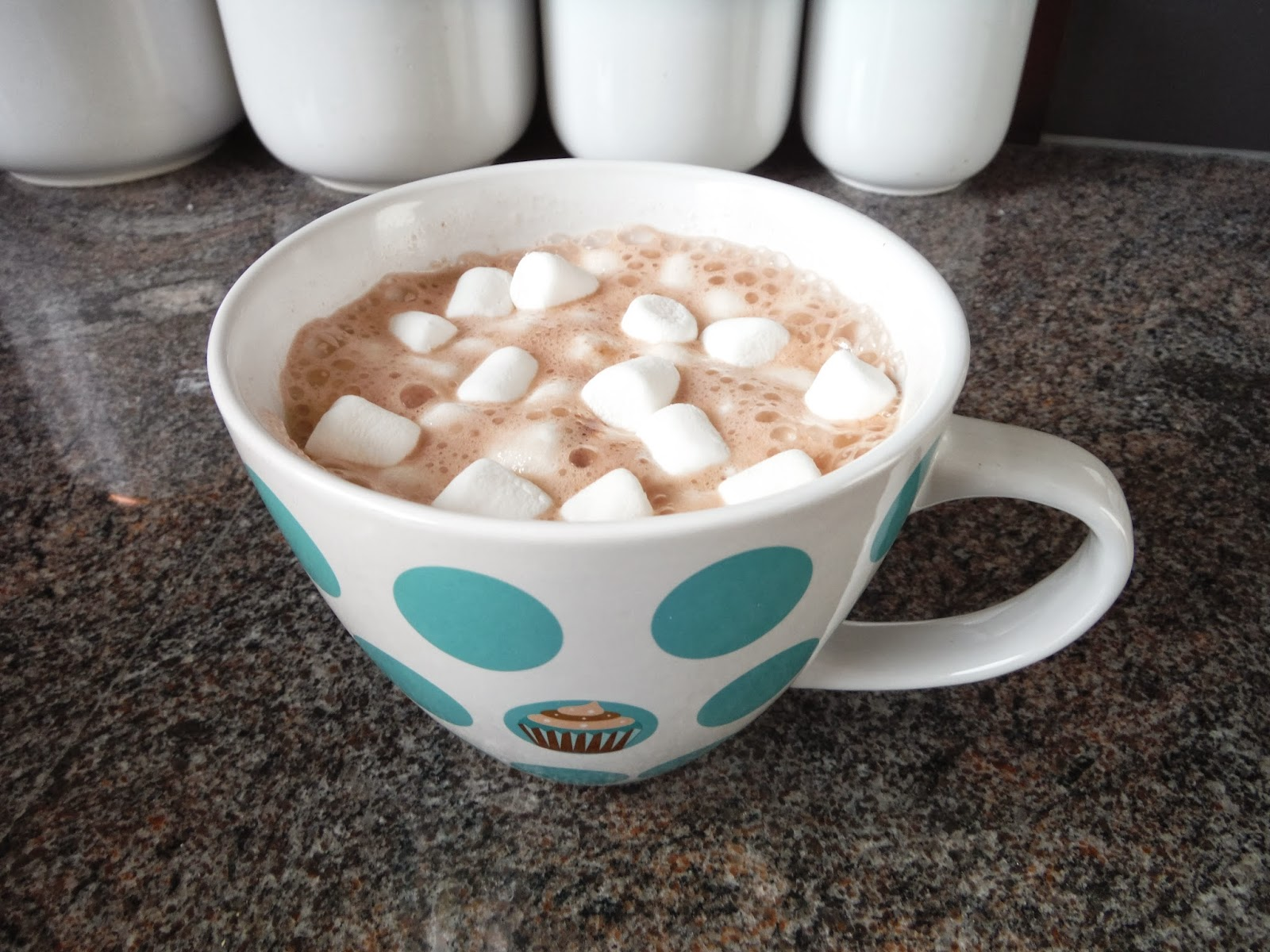 ultimate hot chocolate | marlee and you
