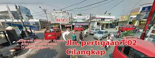 Map  Ke Toko Jual  Gitar Listrik Jakarta