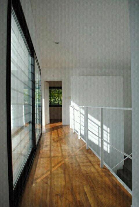 Latest Design Of Flooring : New home designs latest modern corridors