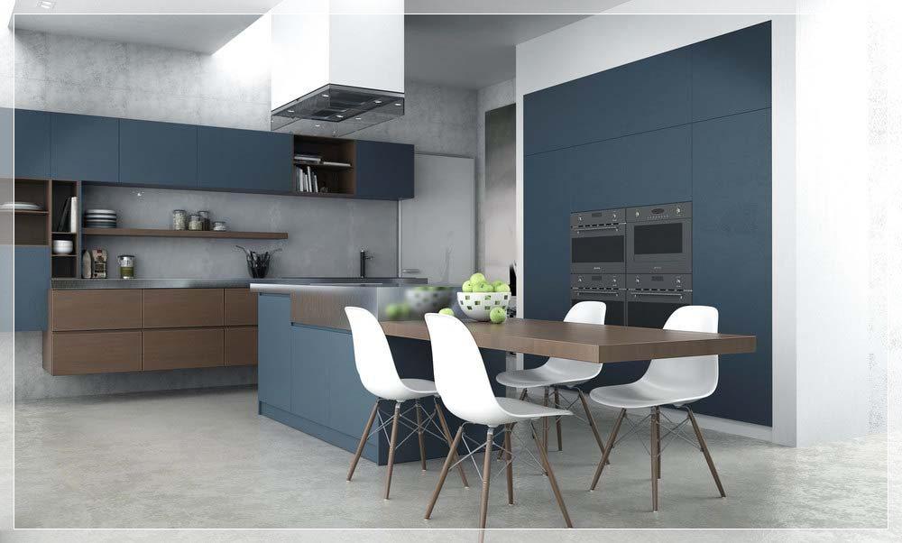10 moderne kjøkken som alle hjem Chef ville misunne - interiør ...