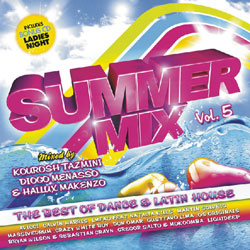 Summer Mix Vol. 5