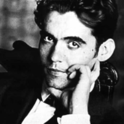 Federico García Lorca, poeta y dramaturgo