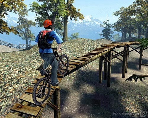 [GameGokil.com] Mountain Bike Adrenaline Single Link Iso Full Version