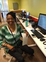 Linda Assistant Branch Manager