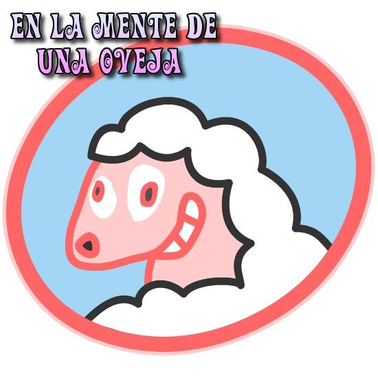 """""""EN LA MENTE DE UNA OVEJA"""""""