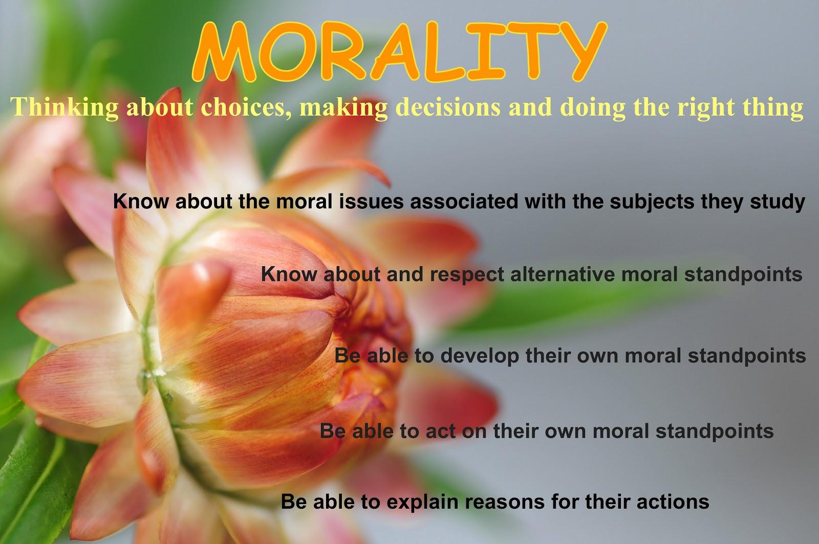tenby schools setia eco park parents association ipc ipc personal goal morality
