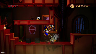 DuckTales: Remastered Screenshots 2