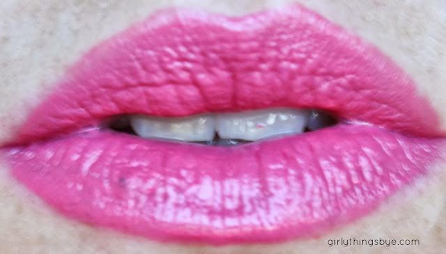 OFRA lipstick #201