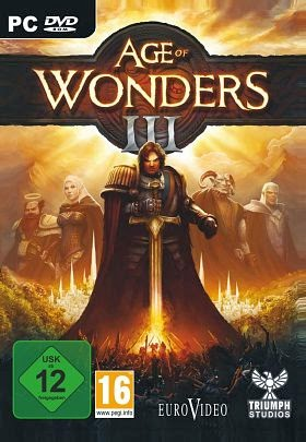 Torrent Super Compactado Age of Wonders III PC