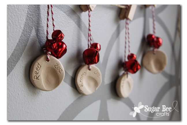 Holiday Ornament Crafts For Preschoolers